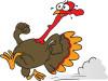 5K Turkey Trot – Fundraiser